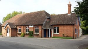 The Wife (PG) @ Village Hall, Child Okeford | Marnhull | England | United Kingdom