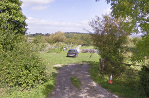 Allotment Open Day @ Church Field, Okeford Fitzpaine