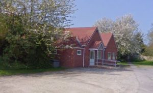 Jumble Sale @ Village Hall, Okeford Fitzpaine